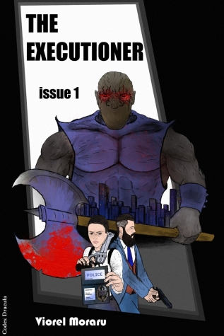 The Executioner issue small