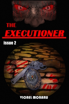 Thw Ex cover issue 2