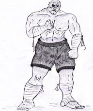 sagat_by_vioviorel